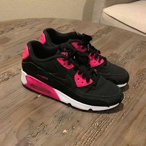 Girls Youth Nike Airmax